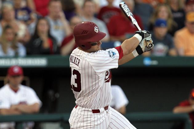 College World Series 2012 Schedule: Postponement Assures Arkansas Victory