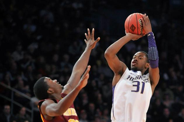 NBA Draft 2012: Why the Philadelpia 76ers Must Draft Terrence Ross