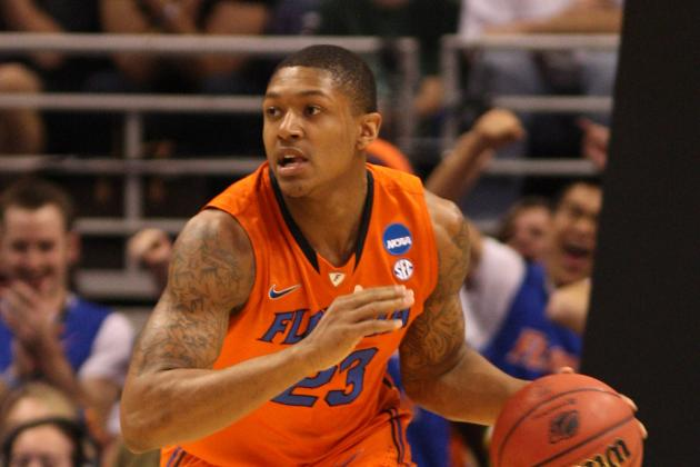 NBA Draft 2012: Why Bradley Beal Is the Perfect Pairing with John Wall