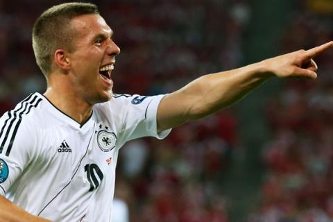 Euro 2012 Quarterfinal Preview: Germany vs Greece