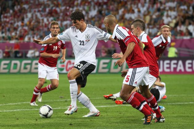Euro 2012 Quarterfinals: Bold Predictions for Germany vs. Greece