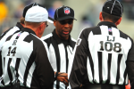 Report: Referees File Suit Against NFL