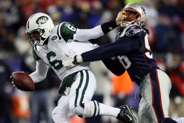 New England Patriots: Underachieving Draft Pick with Best Chance to Make Roster