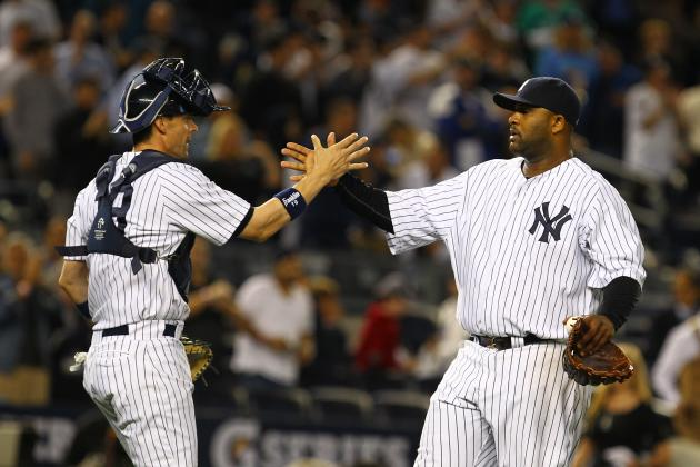 Yankees-Mets Series Preview: CC Sabathia-R.A. Dickey Matchup Highlights Rematch