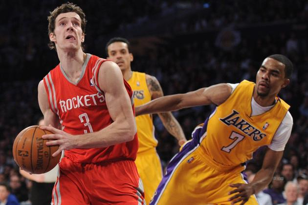 Goran Dragic Exemplifies This Year's Class