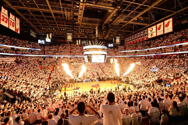 Miami Heat:  Could Tonight Be the Beginning of a Dynasty?