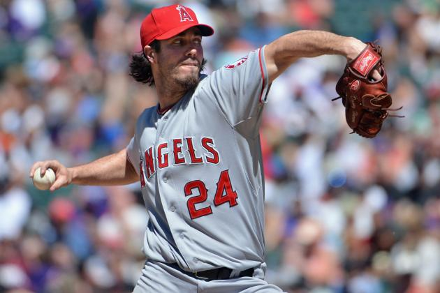 MLB Interleague: Los Angeles Dodgers at Los Angeles Angels, Odds and Predictions