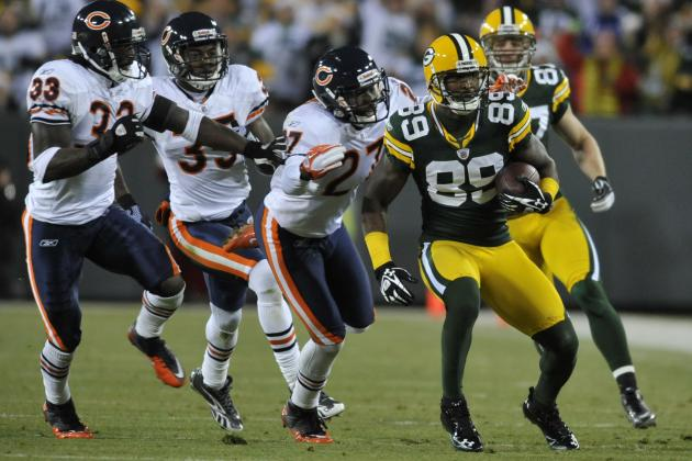 Green Bay Packers: To Trade or Not to Trade James Jones
