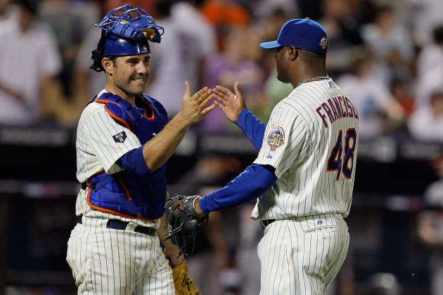 NY Mets: The Mets Must Be Consistent to Legitimize Playoff Hopes
