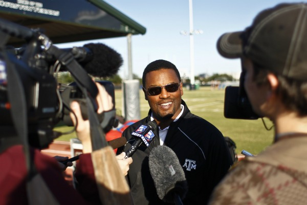 Kevin Sumlin Ushering in Texas A&M's Modern Era