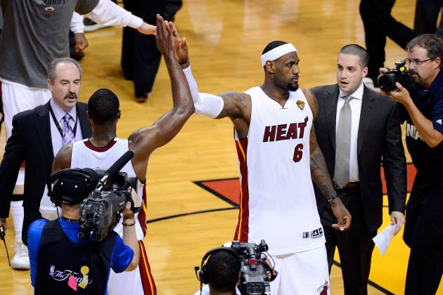 NBA Finals 2012: What Do Chicago Bulls Fans Think of the Miami Heat?