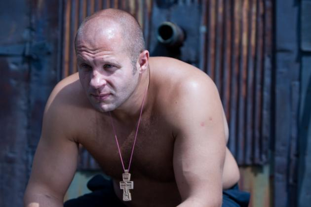 Fedor Emelianenko Officially Retires After 84-Second KO of Pedro Rizzo