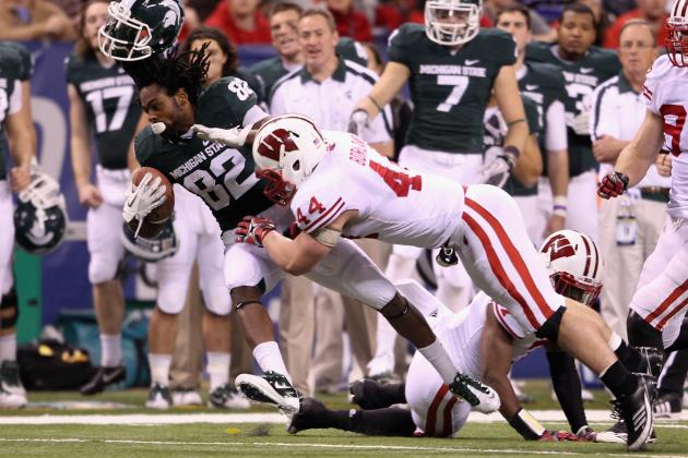 Big Ten Football Q&A: Who's the Big Ten's Best Linebacker?