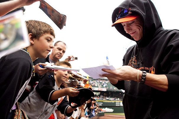 Tim Lincecum: Why It's Too Risky for S.F. Giants to Give Him a Long-Term Deal