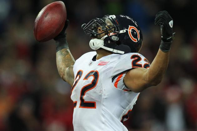 Why the Chicago Bears' 2012 Season Will Be One of the Best Ever