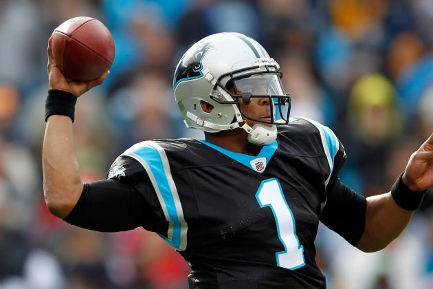 Carolina Panthers 2011-2012 Season Outlook