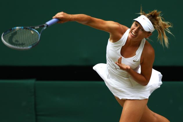 Wimbledon 2012 Bracket: Complete Analysis and Review