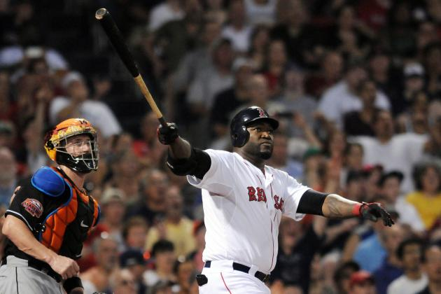 David Ortiz: Big Papi Is Right About the Media