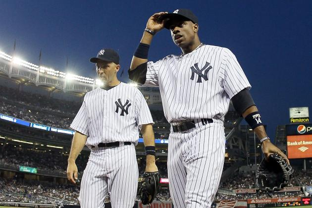 Without Enough Clutch, Yankees Have Been Left Stranded