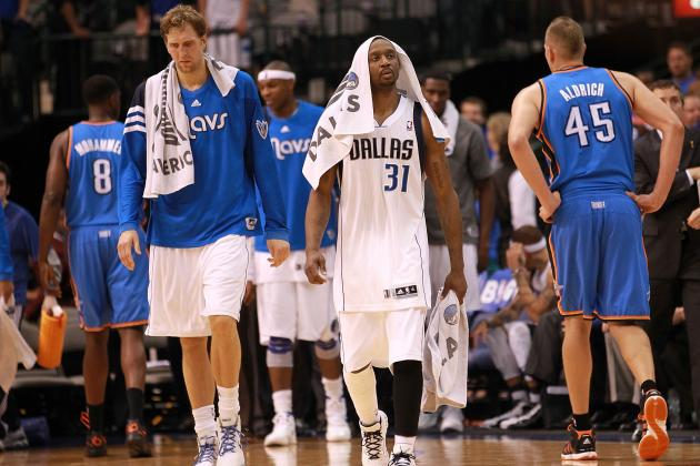 Why the Dallas Mavericks Need to Bring Back Jason Terry Next Season