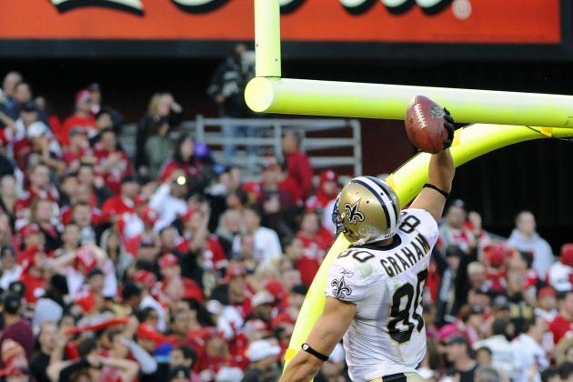 NFL: Why the New Orleans Saints Will Succeed Despite Bounty Scandal