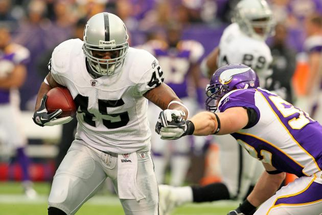 Oakland Raiders: Marcel Reece Is a Legitimate Playmaker