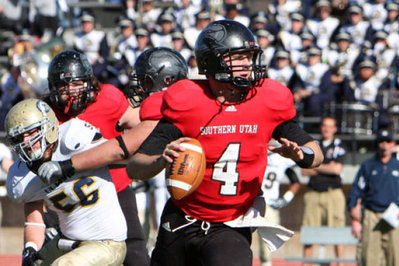 College Football: Will Southern Utah Have Success in First Year in Big Sky?