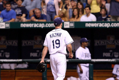 Scott Kazmir Expected to Sign with Independent Sugar Land Skeeters