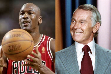 NBA Finals: How Michael Jordan and Johnny Carson Ruined It for Everyone
