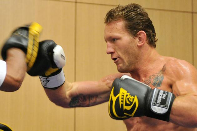 UFC on FX 4: Will Gray Maynard Ever Be Champion?