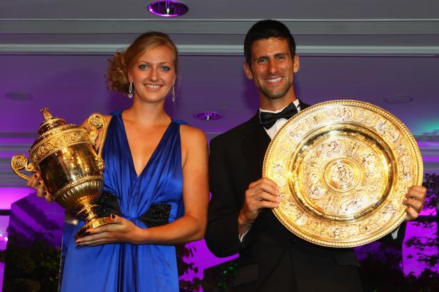 Wimbledon Schedule 2012: Dates, Matchups, Coverage Info and More