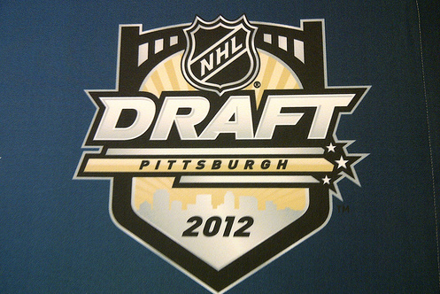 NHL Draft 2012 TV Coverage: When and Where to Watch Day 1 Action