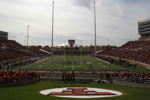 Texas Tech Football: Game Against Texas State Is Too Important to Cancel