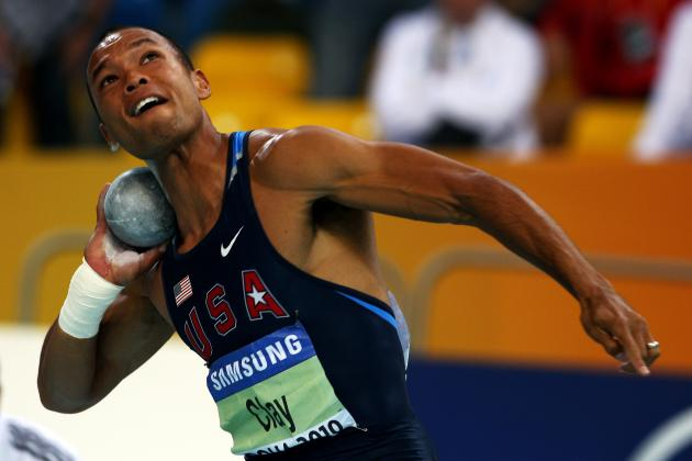 US Olympic Trials Track Schedule 2012: Dates, Events, Schedule and TV Info