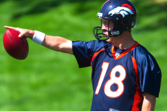 How Far Can a Healthy Peyton Manning Lead the Denver Broncos in 2012?