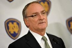 Swarbrick Pumps Brakes on Big 12 Talks