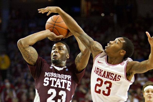 NBA Draft 2012: New Orleans Hornets' Possible Draft Targets—Arnett Moultrie