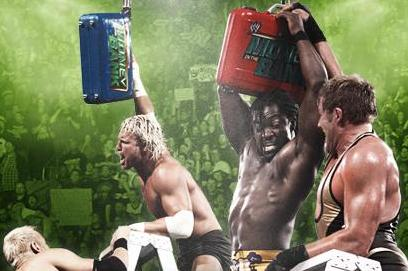 WWE Money in the Bank 2012: First Entrant Revealed (Spoiler)
