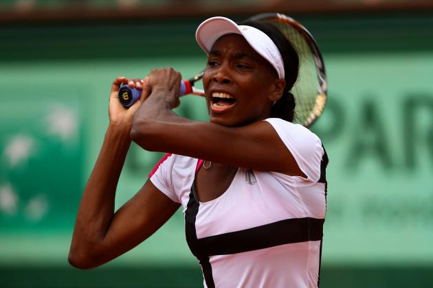 Wimbledon 2012: Breaking Down Dangerous Sleepers in Women's Draw