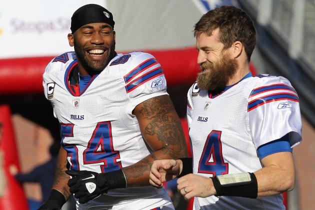 NFL Offseason: Ivan Reitman to Direct Comedy About the Buffalo Bills; Seriously