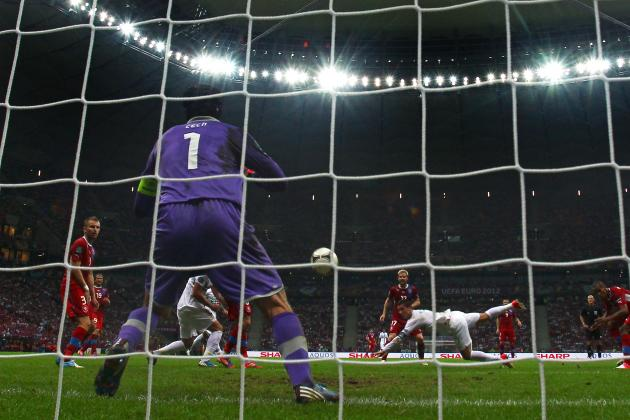Euro 2012: Breaking Down the Biggest Storylines