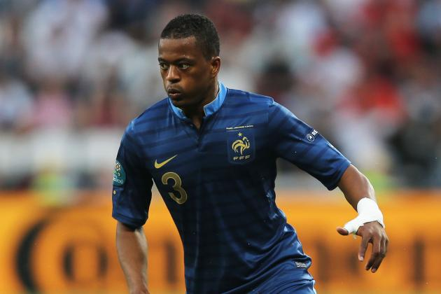 Liverpool Fan Banned for Abusing Manchester United Captain Patrice Evra