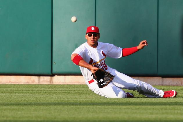 Jon Jay: Activation from DL Helps Cardinals and Desperate Fantasy Owners