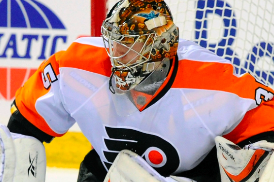 Trade: Columbus Acquires Bobrovsky from Flyers