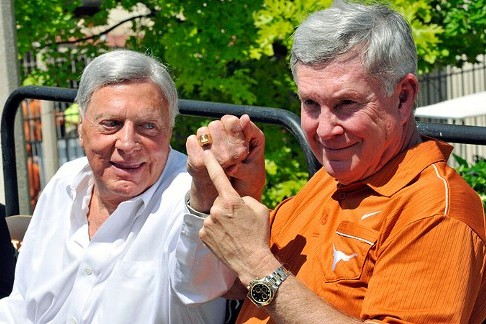 Strickland: The Wild Life and Times of Texas' Biggest Booster