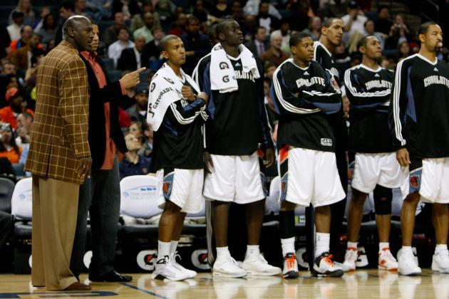 NBA Draft 2012: Why the Charlotte Bobcats Must Make Impact Pick