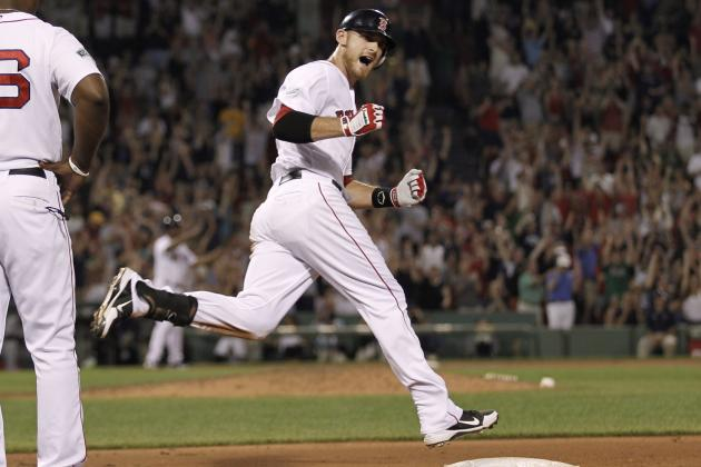 Boston Red Sox: Will Middlebrooks Needs to Be in the Lineup Every Day