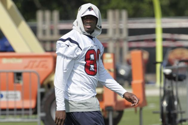 'Top 100′: Andre Johnson Ranks 15th