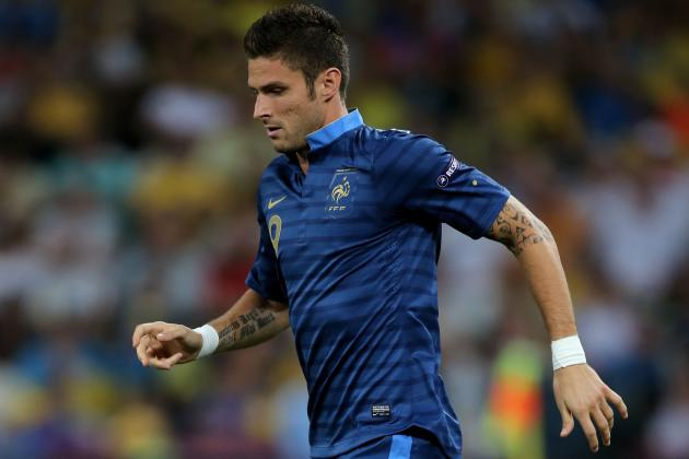 Spain vs. France: X-Factors That Will Decide Pivotal Euro 2012 Quarterfinal Tilt