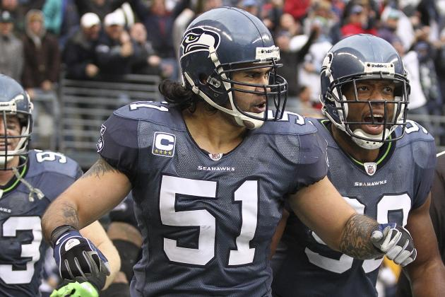 Tatupu out to Prove Himself with Falcons